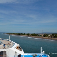 Our Costa Rica Journey, More from Puntarenas