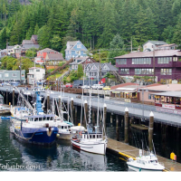Ketchikan – It's Easier to Pronounce than Revillagigedo