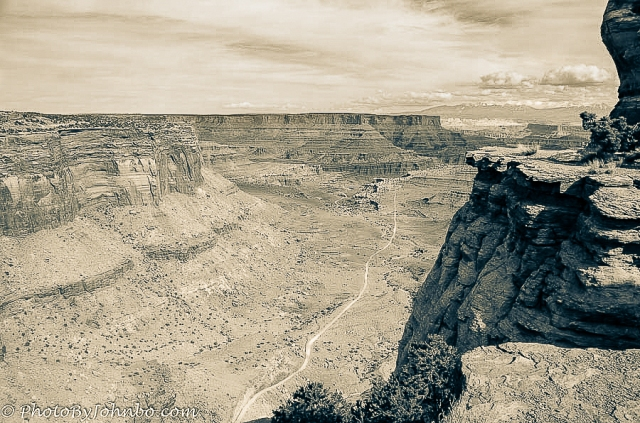 Schafer Canyon