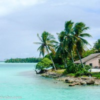 Tropical Breezes – Fanning Island Revisited