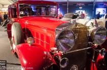 1930 Cadillac Landaulette De Luxe sold for $121,000 US