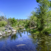 Spur Cross Ranch Conservation Area - Acres of Hiking, Horseback Riding and History