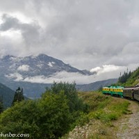 White Pass and Yukon Railway – Gateway to Klondike Gold