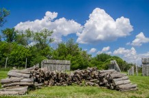 Fort Abercrombie - Gateway to the Dakotas