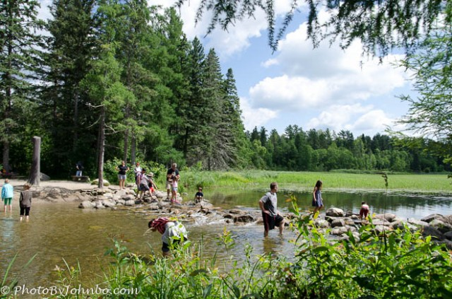 travel minnesota itasca state park vacation year