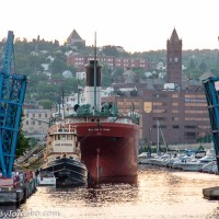 Duluth Minnesota – Zenith City of the Unsalted Seas