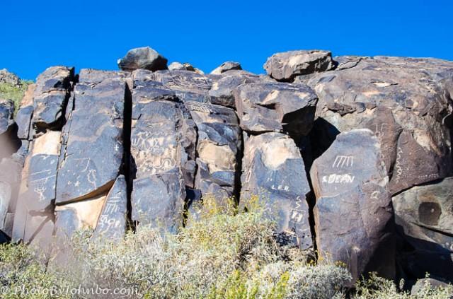 Petroglyphs-1