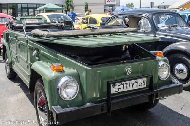 VW Club-7