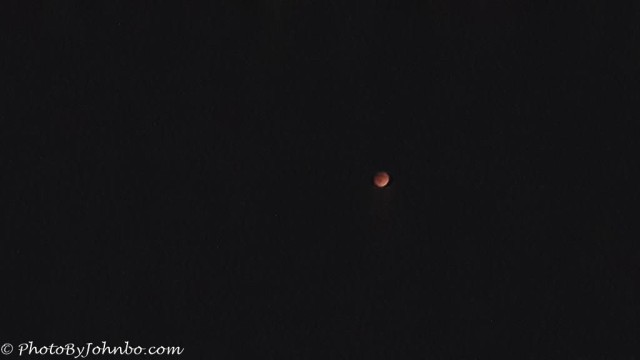 Blood Super Moon-2
