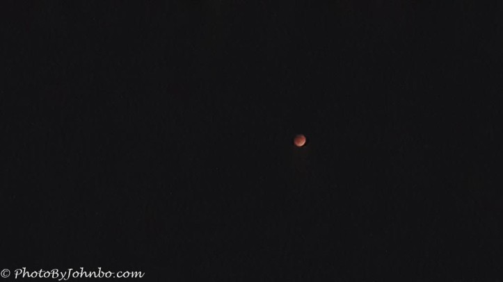 Blood Super Moon-2