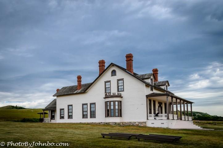 Custer House-2