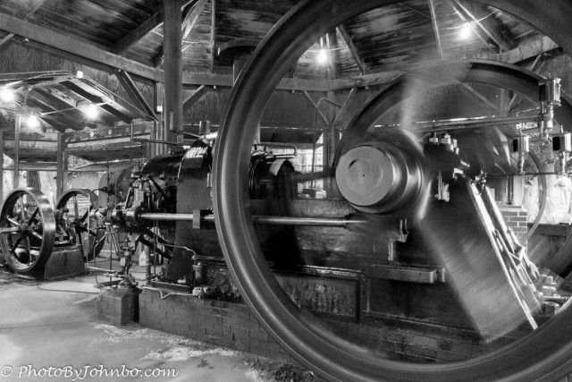 Steam Engine-1