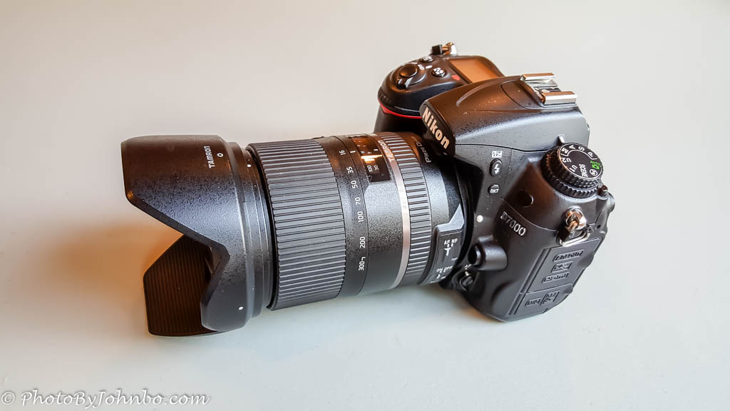 But I Digress – Tamron 16-300mm Zoom Lens | Journeys with Johnbo