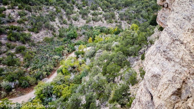 Sandia Cave-8