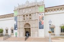 San Diego Museum of Art.