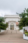 Natural History Museum.