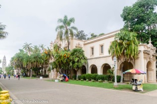 Casa De Balboa.