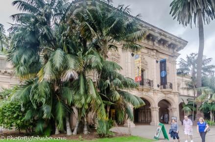 History Museum.