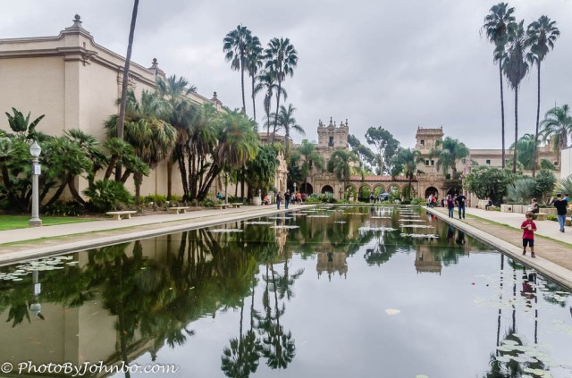 Balboa Park Architecture-9