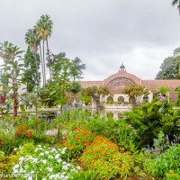 Balboa Park - San Diego's Landscape of Arts and Culture
