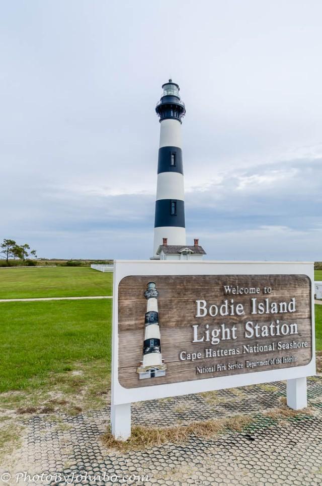 Bodie island-7