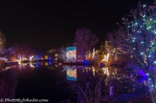 River of Lights.