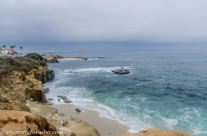La Jolla Cove-12