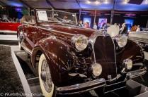 1939 Talbot-Lago T-15 Cabriolet