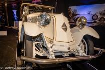 1925 Renault 40CV Tourer