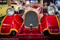 1921 Heine-Velox Limousine