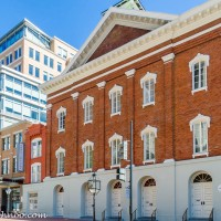 Ford's Theatre - Where Lincoln's Legacy Lives