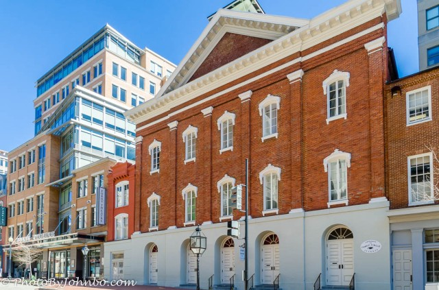 Fords Theater-1