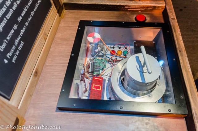Spy Museum-16