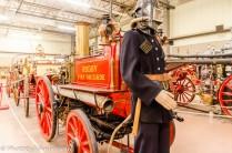 British fire equipment.