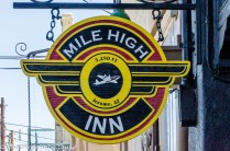 Mile High Inn and Grill