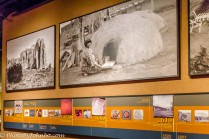A timeline of Native American history in New Mexico.