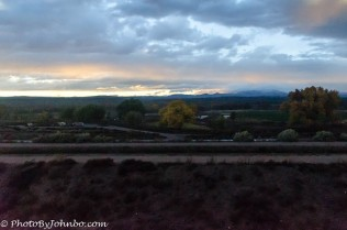 A small community near Albuquerque.
