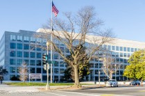 Wilbur Wright Building (Federal Aviation Agency)