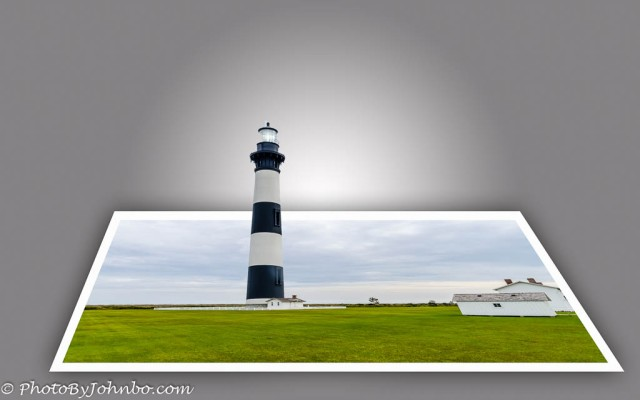 Bodie Island Lighthouse-1