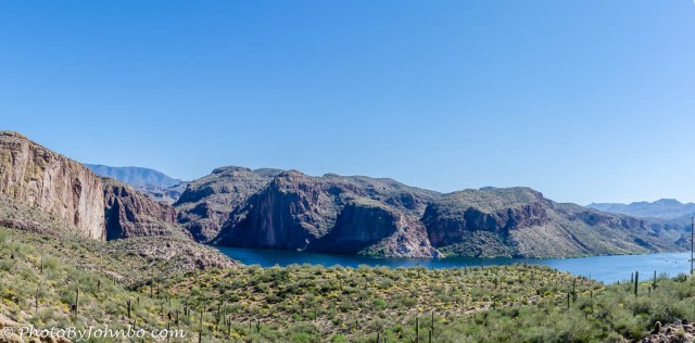 Canyon Lake-1