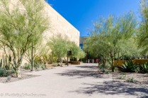 Musical Instrument Museum - Scottsdale, Arizona.