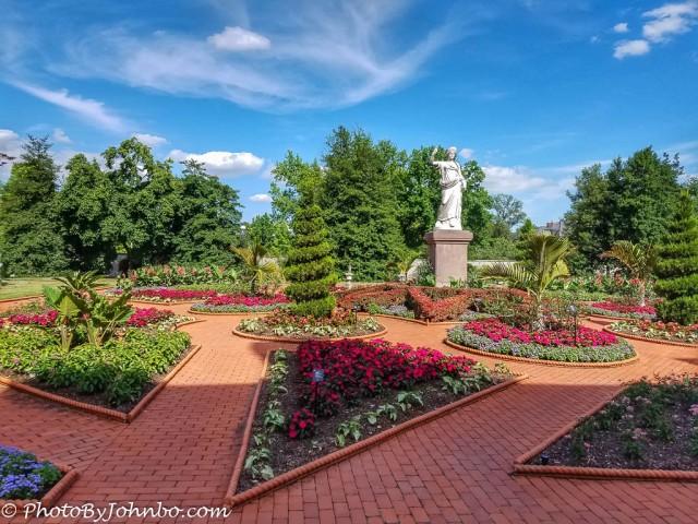 Victorian Garden-1