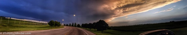 Approaching Storm-1