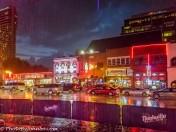 Nashville's Honky Tonk Row.