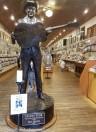 Ernest Tubb's Record Shop.