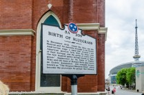 The Birth of Bluegrass