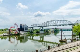 Cumberland River.