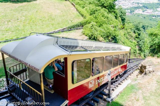 Incline Railway-1