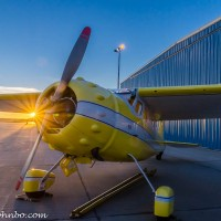 Bismarck Fly-In - Come for the Airplanes, Stay for the Pancakes