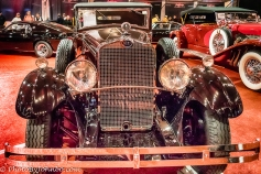 This 1930 Delage D8 Cabriolet is the only known D8 C to survive.